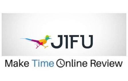 JIFU Travel Review: Logo