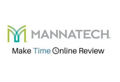 Is Mannatech a Scam: Logo
