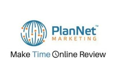 Is PlanNet Marketing a Pyramid Scheme: Logo