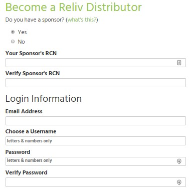 Is Reliv International a Scam: Join 2