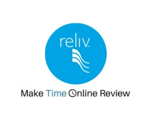 Is Reliv International a Scam: Logo