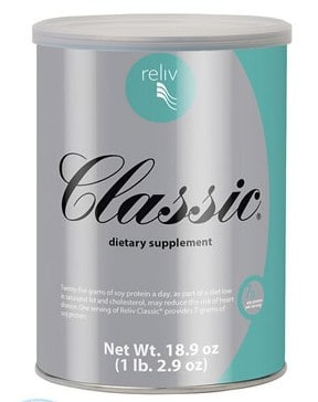 Is Reliv International a Scam: Product 5