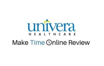 Is Univera a Scam: Logo