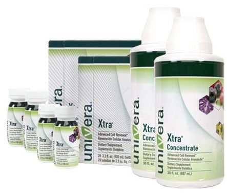 Is Univera a Scam: Product 2