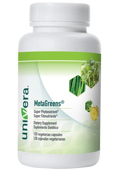 Is Univera a Scam: Product 4