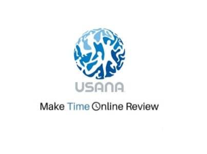 Usana MLM Review: Logo