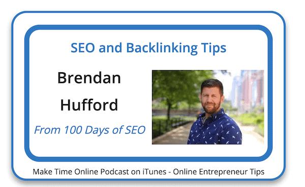Brendan Hufford Podcast