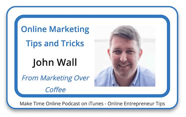 John Wall Podcast