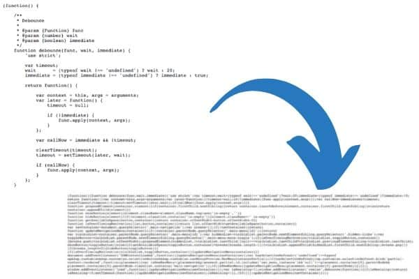 Optimize JavaScript WP Rocket