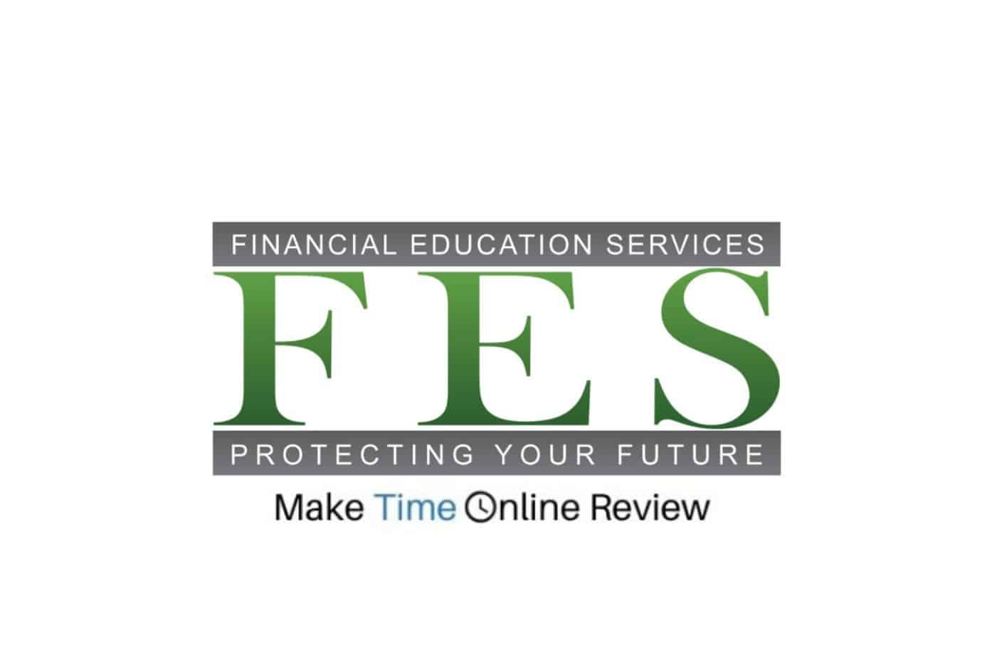 Is Financial Education Services a Scam: Logo