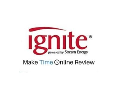 Is Ignite a Scam: Logo