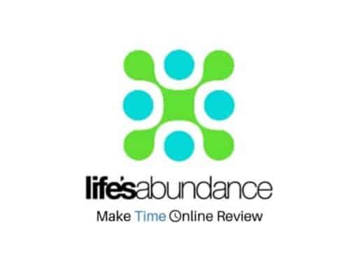 Is Life's Abundance a Scam: Logo