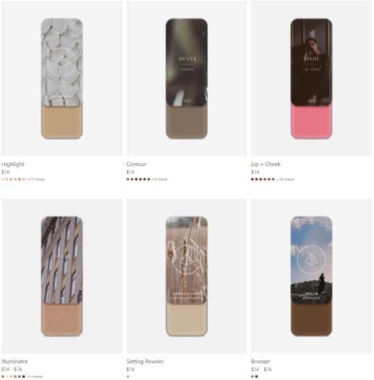 Maskcara Review: Products