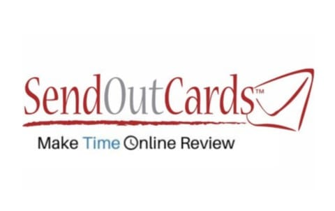 Send Out Cards Review: Logo