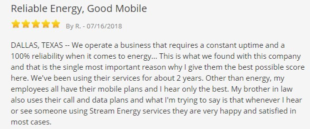Is Stream Energy a Scam: Pros