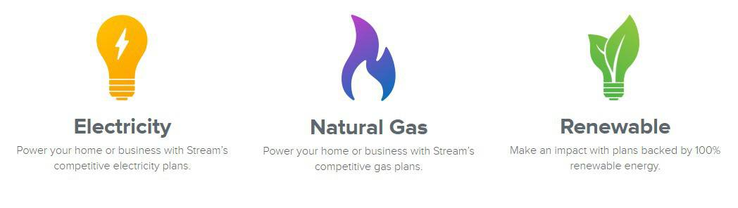 Is Stream Energy a Scam: Services