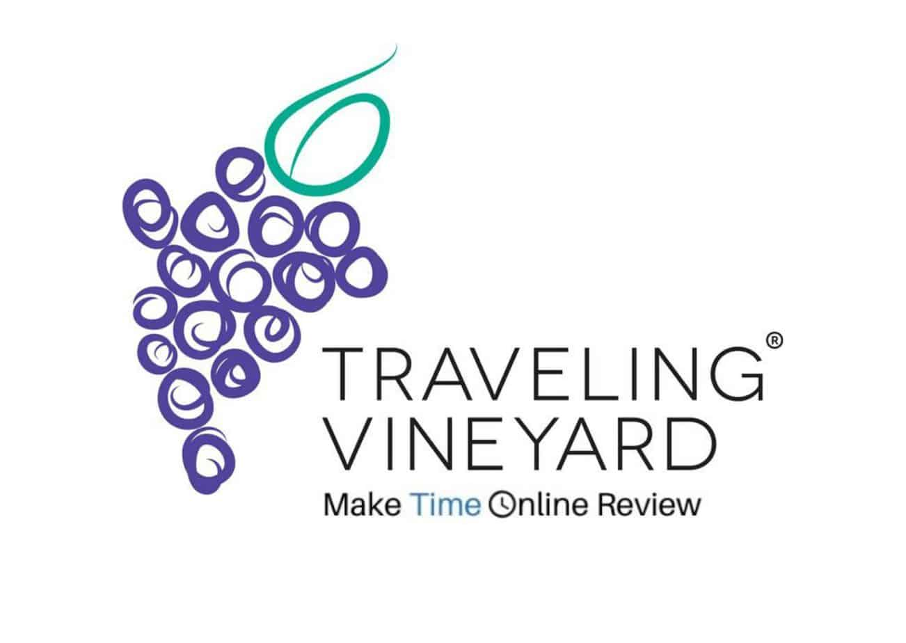 Is Traveling Vineyard a Scam: Logo