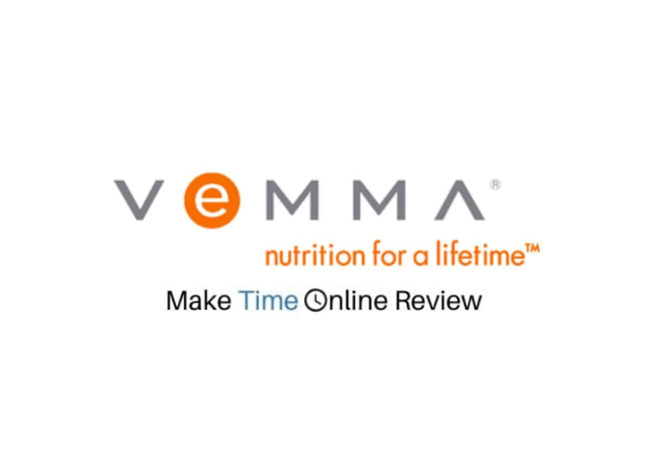 Vemma MLM Review: Logo