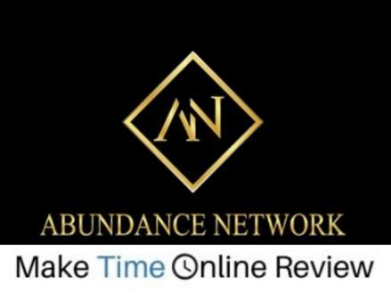 Is Abundance Network a Scam: Logo