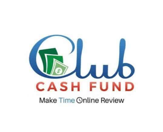Is Club Cash Fund a Scam: Logo