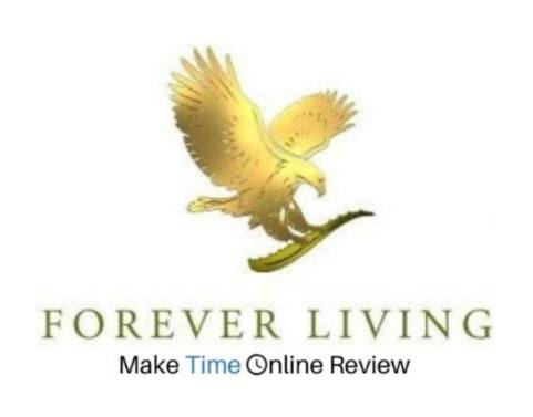 Forever Living MLM Review: Logo