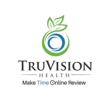 Is Truvision Health a Scam: Logo