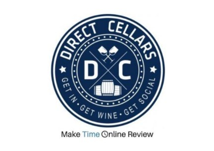 Direct Cellars MLM Review: Logo