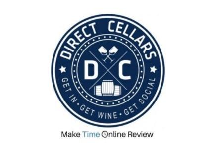 Direct Cellars MLM Review: Logo