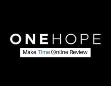 Is OneHope Wine a Scam: Logo
