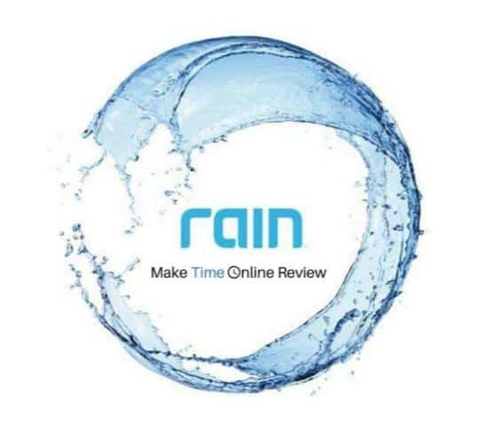 Is Rain International a Scam: Logo