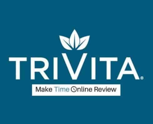 Is Trivita a Scam: Logo