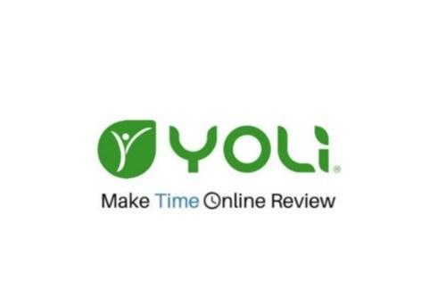 Is Yoli a Scam: Logo