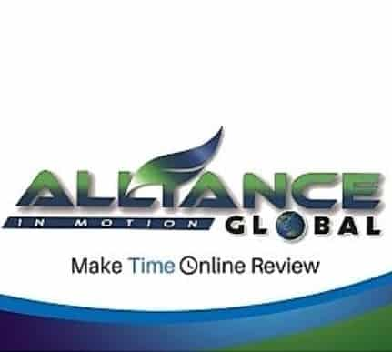 Is Alliance in Motion a Scam: Logo