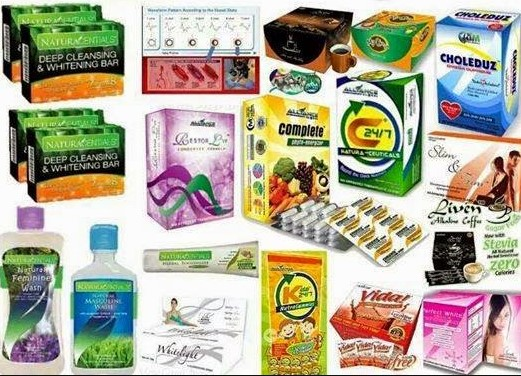 Is Alliance in Motion a Scam: Products