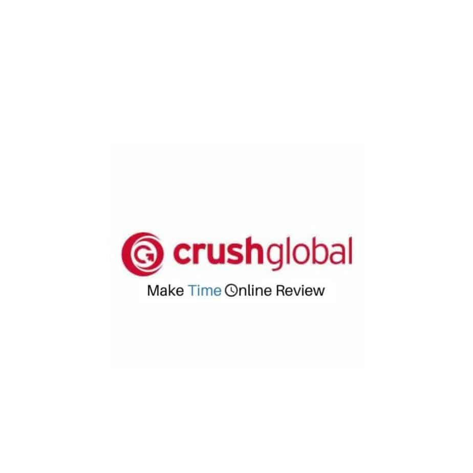 Is Crush Global a Scam: Logo