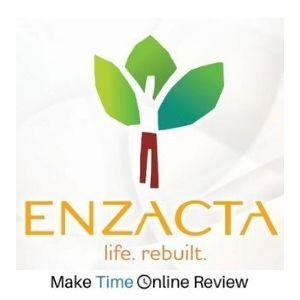 Enzacta Review: Logo