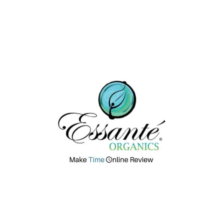 Is Essante Organics a Scam: Logo