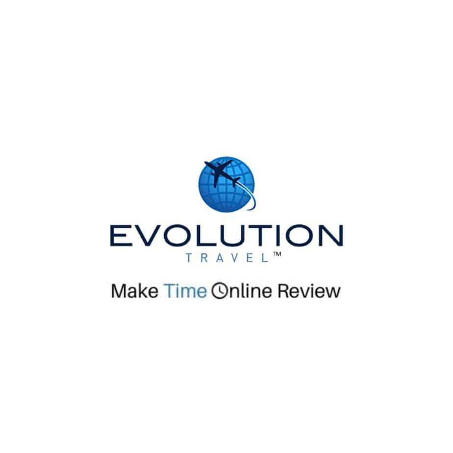 Is Evolution Travel a Scam: Logo