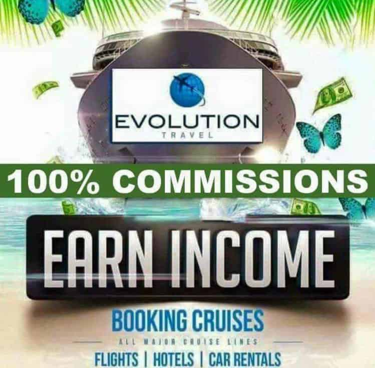 Is Evolution Travel a Scam: Services