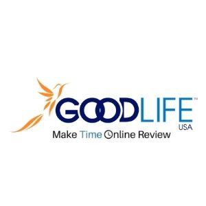 Is Goodlife USA a Scam: Logo