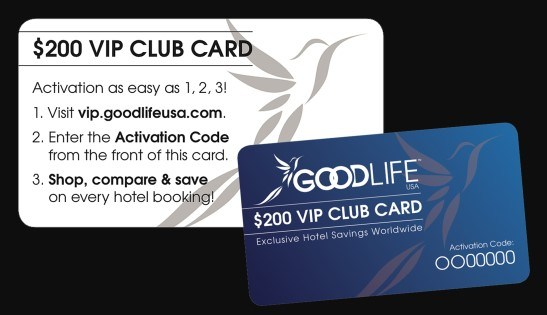 Is Goodlife USA a Scam: Products