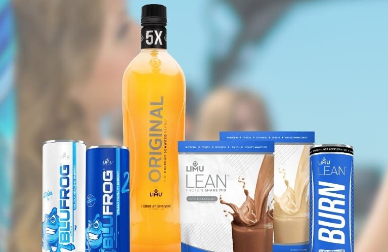 Is Limu a Scam: Products