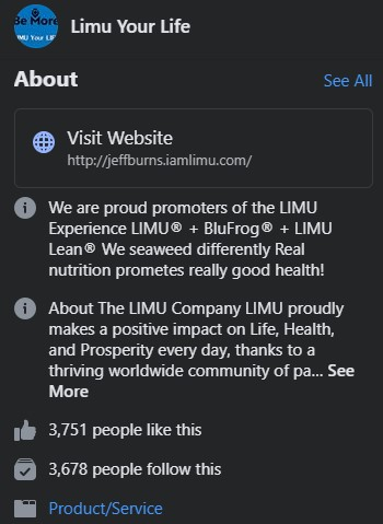 Is Limu a Scam: Pros