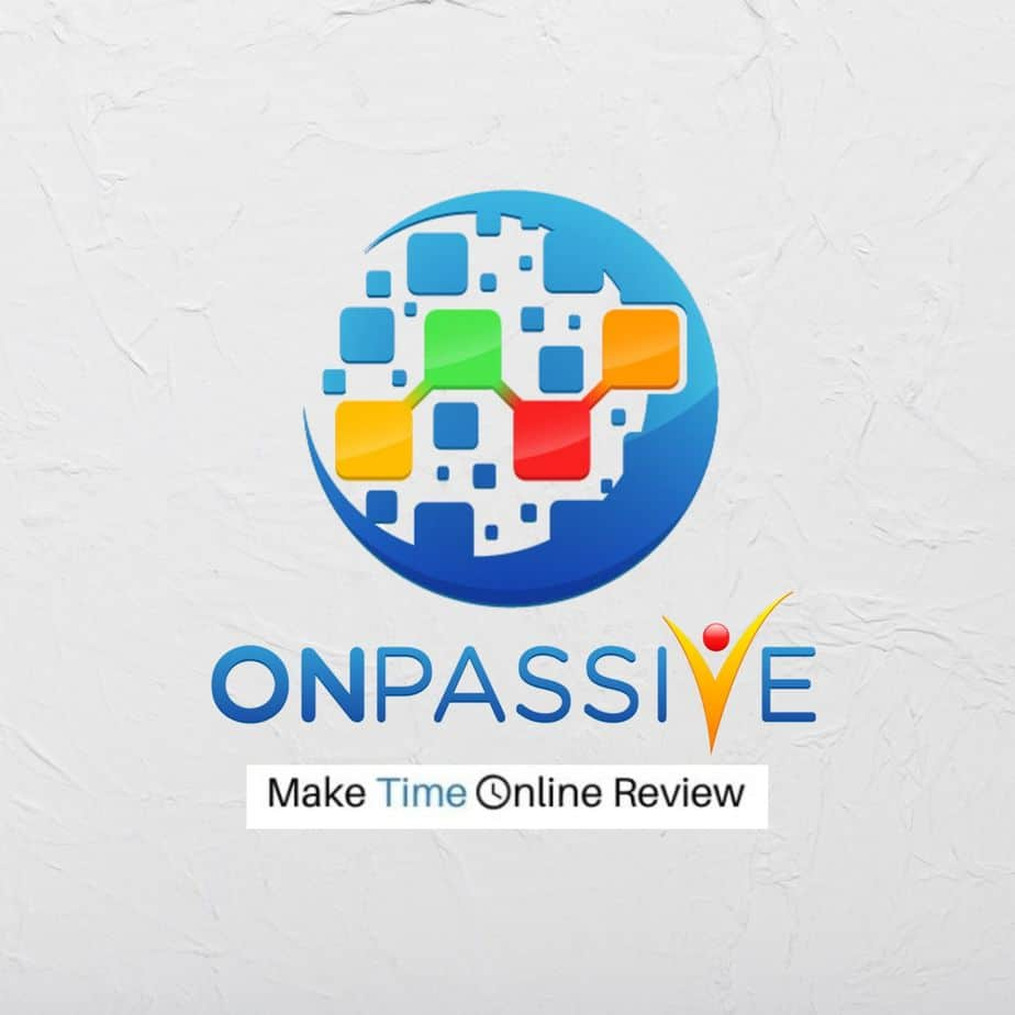 Is OnPassive a Scam: Logo