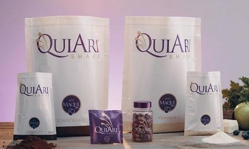 QuiAri MLM Review: Flagship