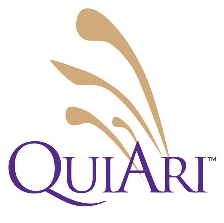 QuiAri MLM Review: Logo