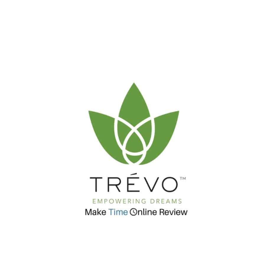 Is Trevo a Scam: Logo