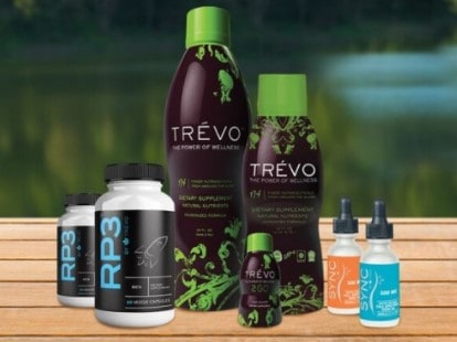 Is Trevo a Scam: Products