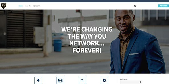 Is United Success Network a Scam: Products