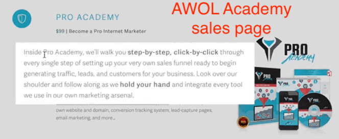 AWOL Academy sales page-min